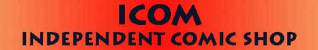 ICOM Independent Comic Shop